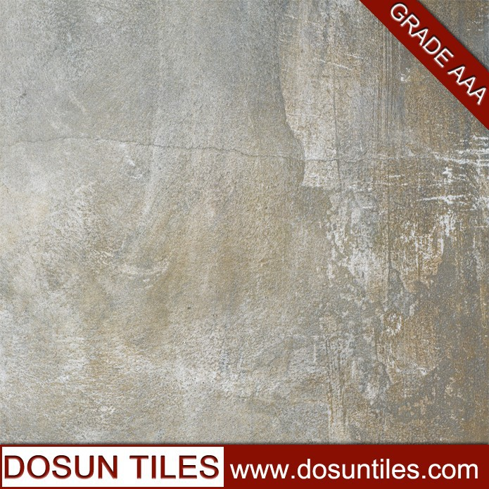 Wooden look like full polished glazed,JZ016273D,Dosuntiles,Foshan China factory,canyon slate glazed porcelain tile with 60x60