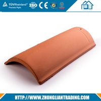 Japanese kerala roof tiles roof tile clay roof tile
