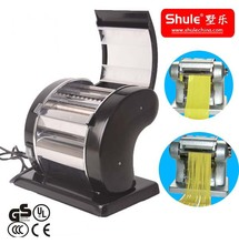 150mm Classical Electric Pasta Machine with Safety Cover