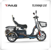 2015 Top selling /high quality mini electric tricycle