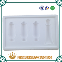 Wholesale Plastic PVC/PP/PS Blister Inner Tray Packaging For Cosmetic
