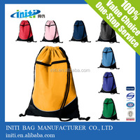 wholesale cheap nylon mesh drawstring bags
