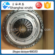 Shangchai Engine spare parts Clutch cover and pressure plate FOR Construction Machinery