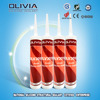 Top quality RTV Acetic cure Silicone/construction Sealant OLV3010