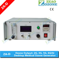 Factory Price CE Ozone Therapy Machine
