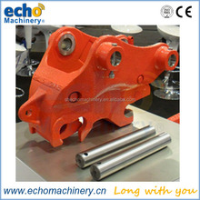 hydraulic quick hitch coupling coupler bucket for excavator attachment