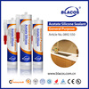 Customerized Package 250ml/ 260ml/ 270ml/ 280ml Silicone Sealant