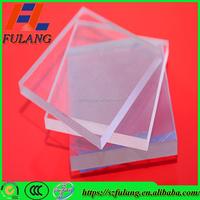 Roof window panels solid polycarbonate board sheet prices