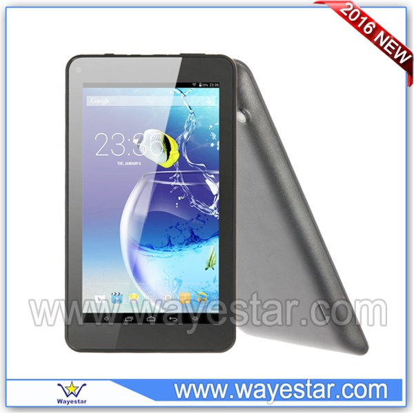 cheap android 7inch 2g gsm mobile phone tablet made in india