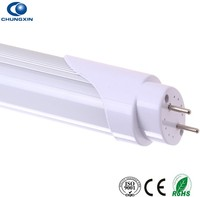 High Lumen Housing Aluminum 1200mm 18W T8 Led Tube Light