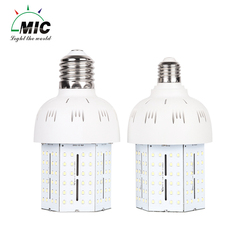 manufacturing plant 2000k-6500k 30w 3000 lumen e27 led corn bulb light