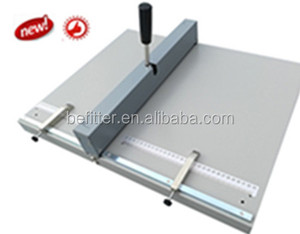 H460 A3 455mm Size Manual paper Creasing machine