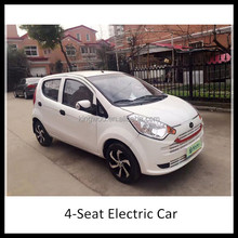 2017 Hot selling 4 seats electric car electric vehicle