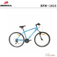 Borita Supply Top Selling High Quality 18 Speed 26 inch Mountain Bike
