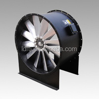 ADF Type-High Temperature Resistant Fire Protection Smoke Extraction Fan