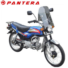 Pakistan Market Hot Sale 70cc Street Motor Bike PT100-YZ
