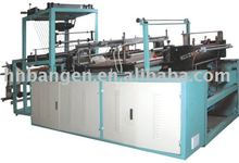 PE Film Glove Making Machine