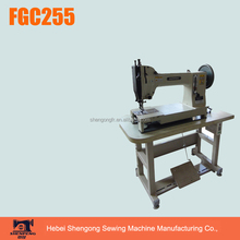 SHENPENG FGC255 rotary hook FIBC bulk bag sewing machine manufacturer