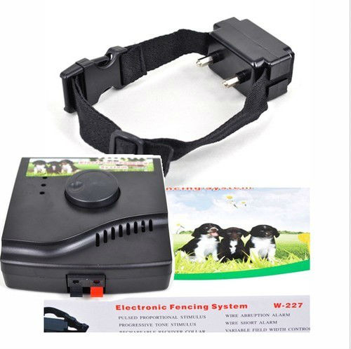 Dog fence In-ground Electronic Pet Fencing System pet products pet fence