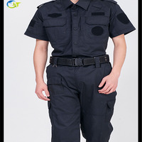 Custom Guard Working Security Workwear Army