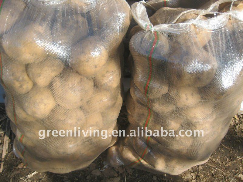 chinese fresh small potato(75-150g 2014 kexin)