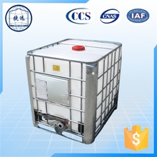 Hot New Products Zhenjiang Factory Price Ibc Drum Container for Sale