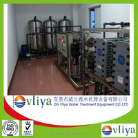 drinking water machine/ Purification water treatment systems