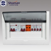 hot sale high quality CRPZ30-01/12AT main breaker panels lighting distribution boards power distribution boxes