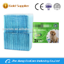nice disposable Pet puppy dog pee training pad