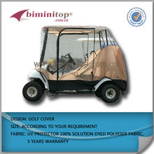 westland golf cart cover with doors china factory