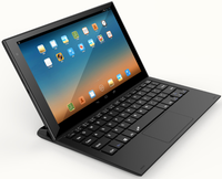 10.1inch android5.1 octa core ips tablet pc with keyboard
