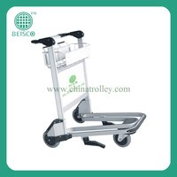 High Qquality Airport Trolley With Reasonable Price JS-TAT01