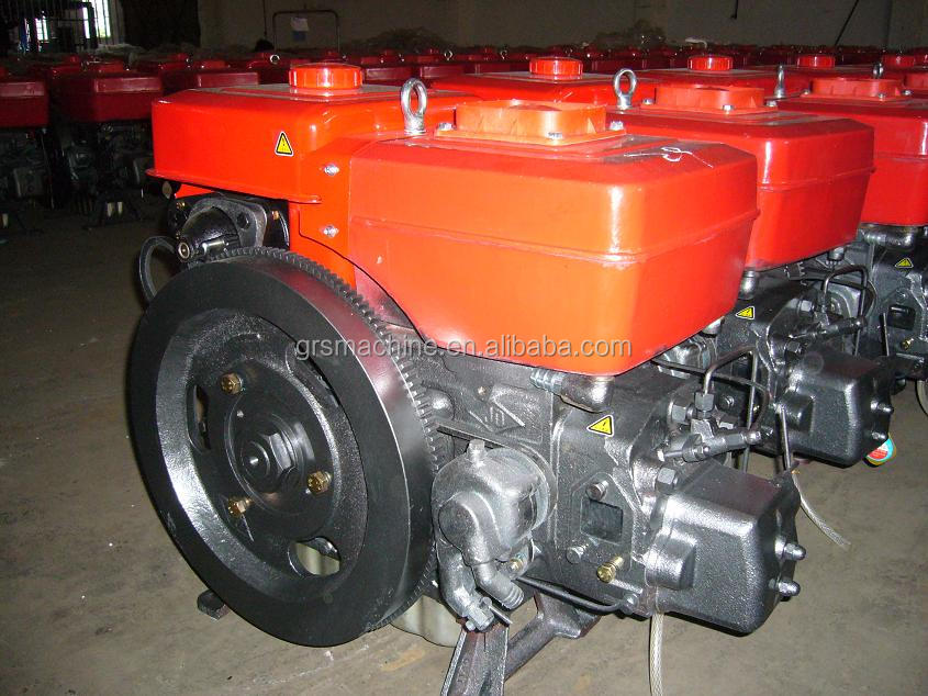 single cylinder diesel engine ZS1100, ZS1100N, ZS1100D, ZS1100ND