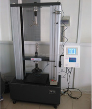 Desktop micro-computer tensile tester/lab tensile test equipment