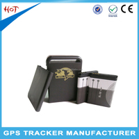 Strong magnetic bike gps tracker tk102b gps tracking device for pet