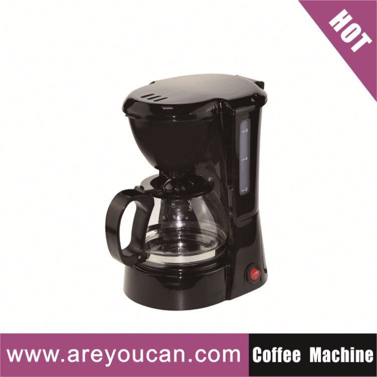 Colorful kitchen Safety electric appliances moka coffee maker