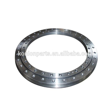 Factory sell DAC205000206 Worm drive slew bearing for offshore crane