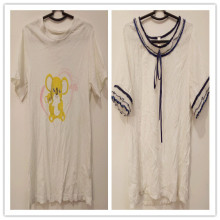 used t shirt bale cotton white t shirt ukay ukay in cebu