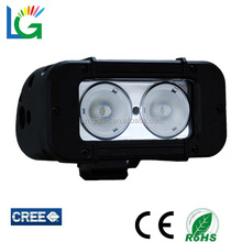 auto parts china manufacturer 20w led light bar