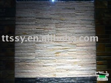 Nature water fall slate tile
