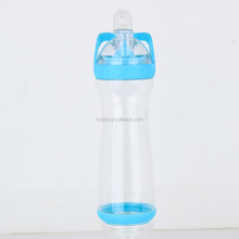 China manufacture water bottle double wall insulated tumbler 16oz BPA free drink cup