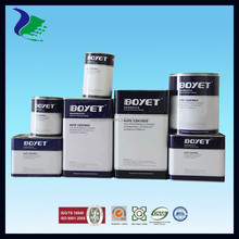 2K High solid drying agent / automotive paint hardener for body filler ( Manufacture in Guangzhou )