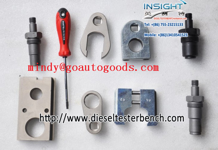 Diesel common rail injector tool EUI Disassembly Tool for EUI A3/E1/E3 repair/Removal tool