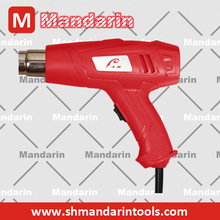 low price heat gun, paint removal air gun, hot air soldering gun 1600W/2000W