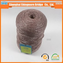 china knitting yarn supplier shingmore bridge hot selling good quality popular acrylic tape yarn with cones