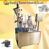 Rotary Small Cup Filling Sealing Machine