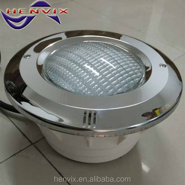 best quality 12v 40w ul approved pool light and niche