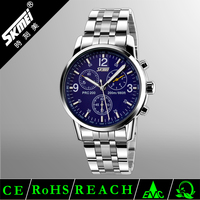 Good quality oem design ladies metal wrist watch