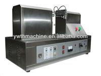Multi-Use Ultrasonic Plastic Tube Tail Sealer Machine With Cutter