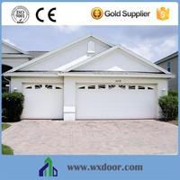 european style single /double car garage gate /door